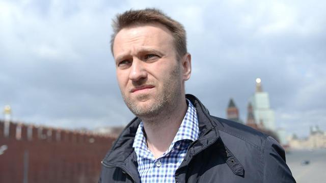 Алексей Навальный собирается вернуться в Россию