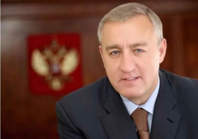 На экс-главу Пятигорска завели ещё одно уголовное дело