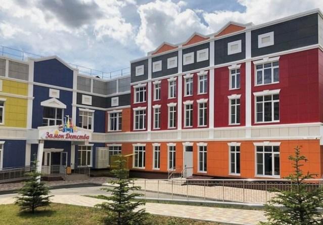 В Ставрополе откроются два новых детских сада