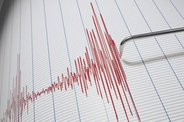 Землетрясение магнитудой 4,4 зафиксировали у берегов Туапсе