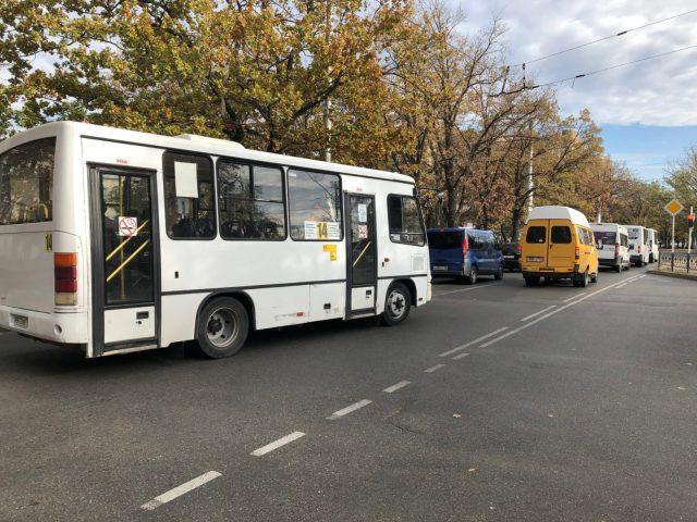 Проезд в автобусах подорожал в Ставрополе