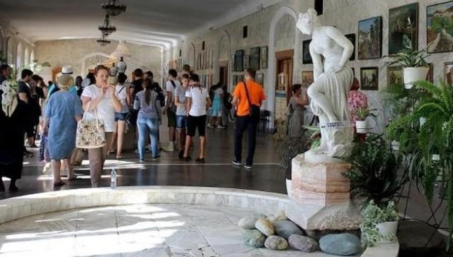 Ставрополье заработало на курортном сборе 108 миллионов рублей