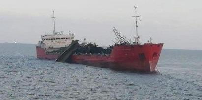Возбуждено дело о нарушении безопасности на танкере «Генерал Ази Асланов»