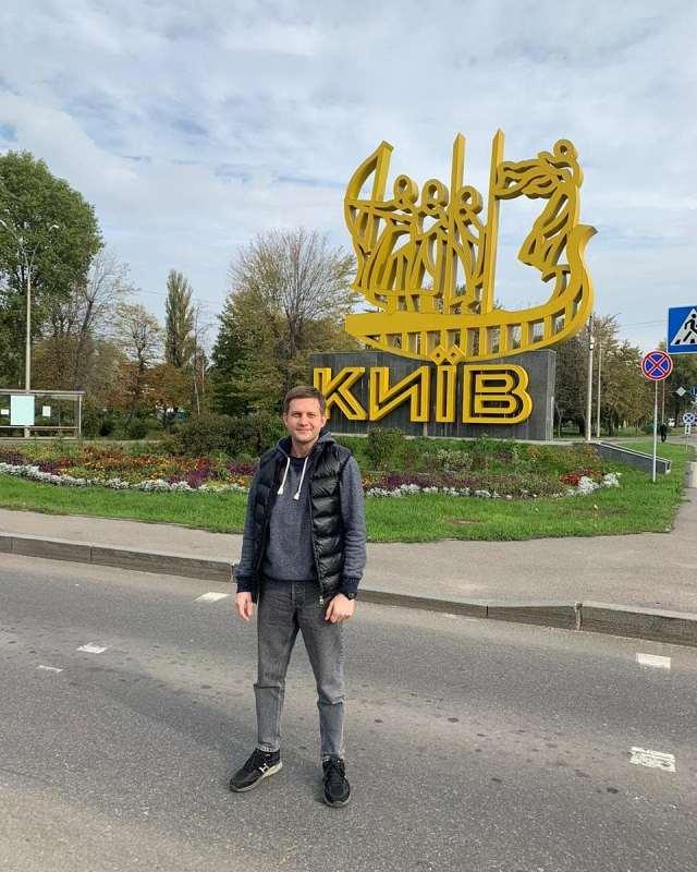Въезд на Украину запретили телеведущему Борису Корчевникову
