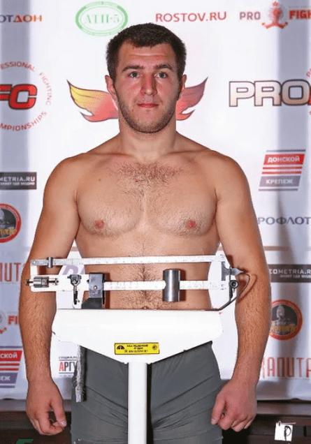 Из-за земельного спора убили спортсмена Шамиля Абдулмуслимова в Дагестане