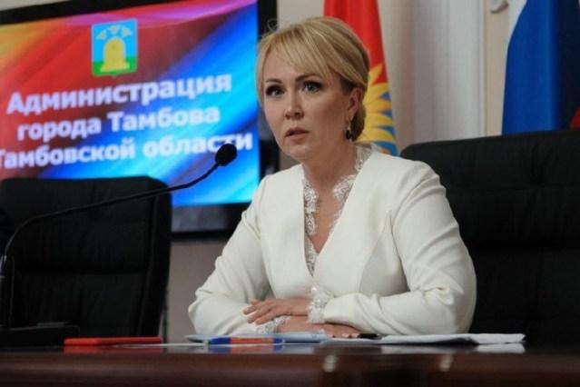 Президент клуба и мэр города одновременно уволились в Тамбове