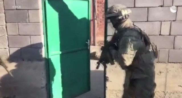 В Карачаево-Черкесии и Дагестане разоблачили две ячейки международных террористов