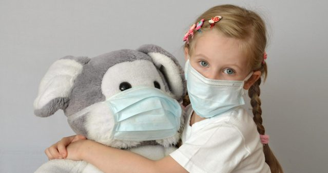 27 детей заразились «ковидом» в Ессентуках
