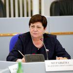 Закон об индексации социальных выплат в 2021 году приняли депутаты Думы СК