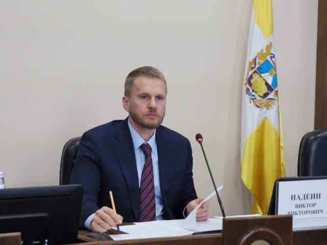 Реализацию госпрограмм в сфере сельского хозяйства контролируют в краевой Думе