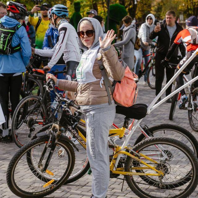 Петицию против строительства велотерренкура просят подписать жителей КМВ