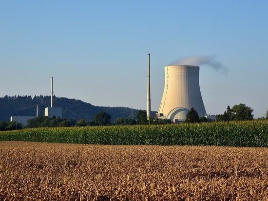 Серьезное ЧП произошло на атомной электростанции в Финляндии