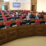 Итоги пожароопасного сезона подвели депутаты краевой Думы
