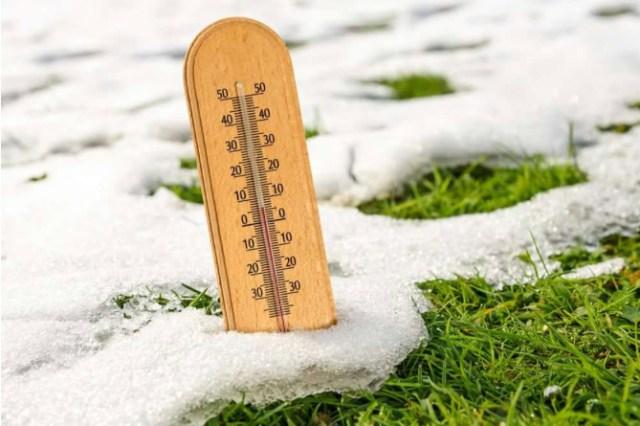 В первые дни февраля на Ставрополье придёт весенняя погода