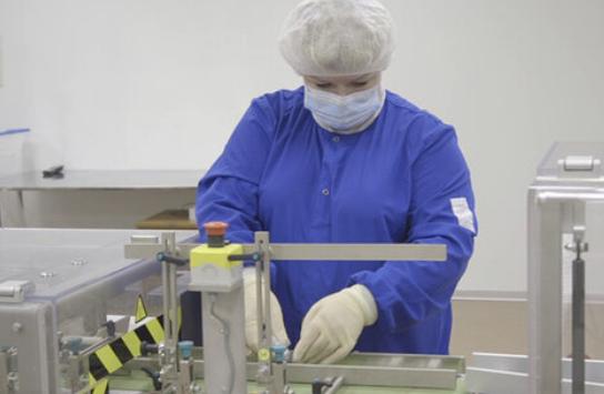 Чехия попросила у России вакцину от коронавируса