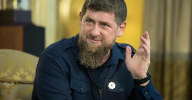 Без масок разрешил появляться на улице жителям Чечни Рамзан Кадыров