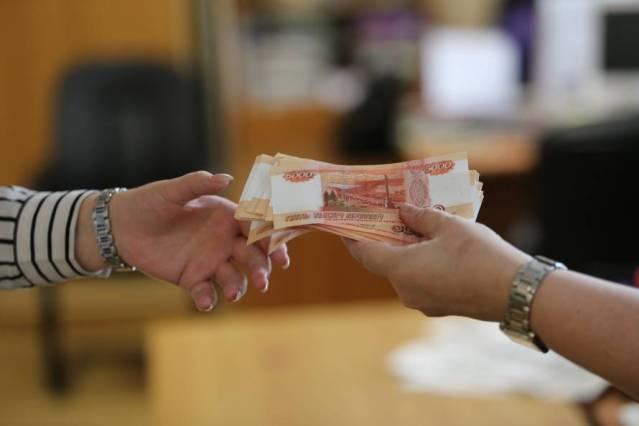 За взятку задержаны сотрудники Северо-Кавказского таможенного управления