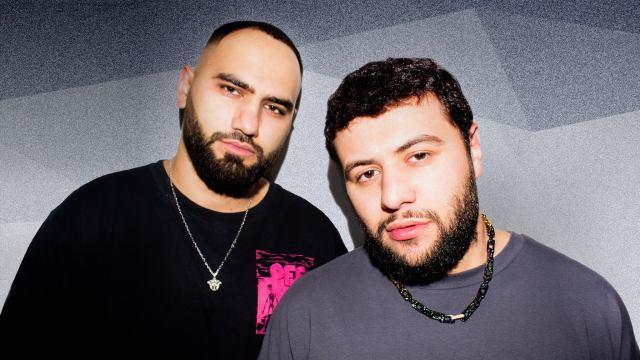 Солисты популярного дуэта HammAli и Navai обьявили о распаде