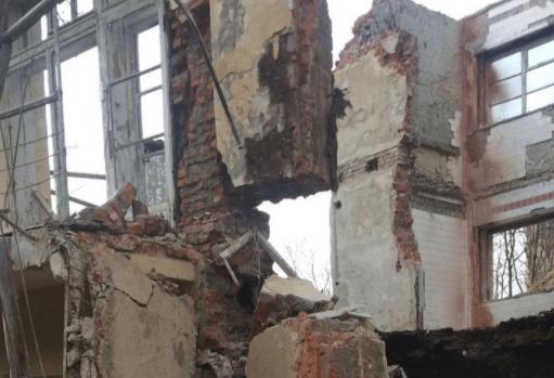 По факту гибели строителя в санатории Кисловодска завели уголовное дело