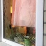 Стекла во время скандала с соседкой разбил житель Невинномысска