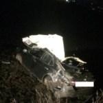 Перелом позвоночника получил водитель иномарки в ДТП с грузовиком на Ставрополье