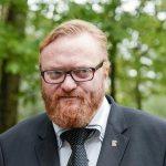 Депутат Госдумы поспорил на 400 тысяч на проигрыш Манижи на Евровидении