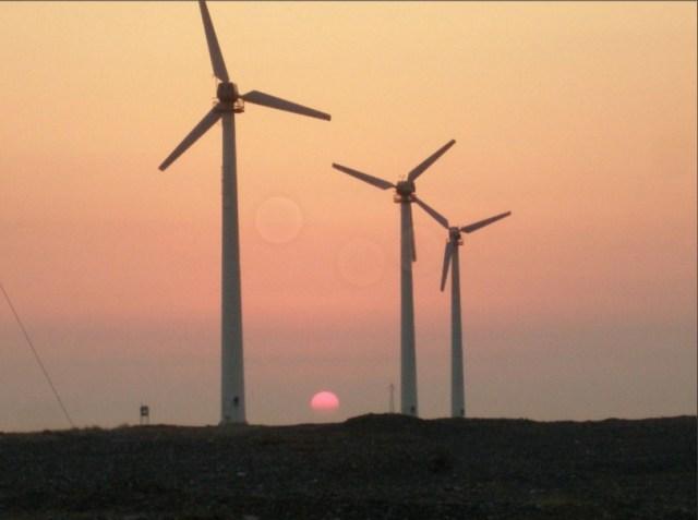 На Ставрополье заработала очередная ветростанция