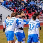 Машук-КМВ и Динамо ждет спокойный финиш сезона в ПФЛ
