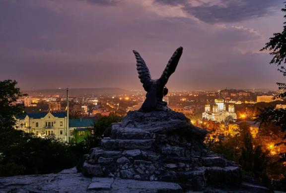 Кавминводы будут пересчитывать из Москвы