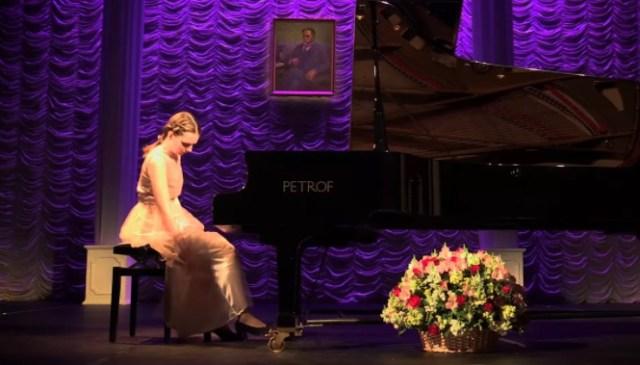 Юные пианисты съезжаются на конкурс на Ставрополье