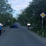 Ребёнок пострадал в аварии в Кисловодске