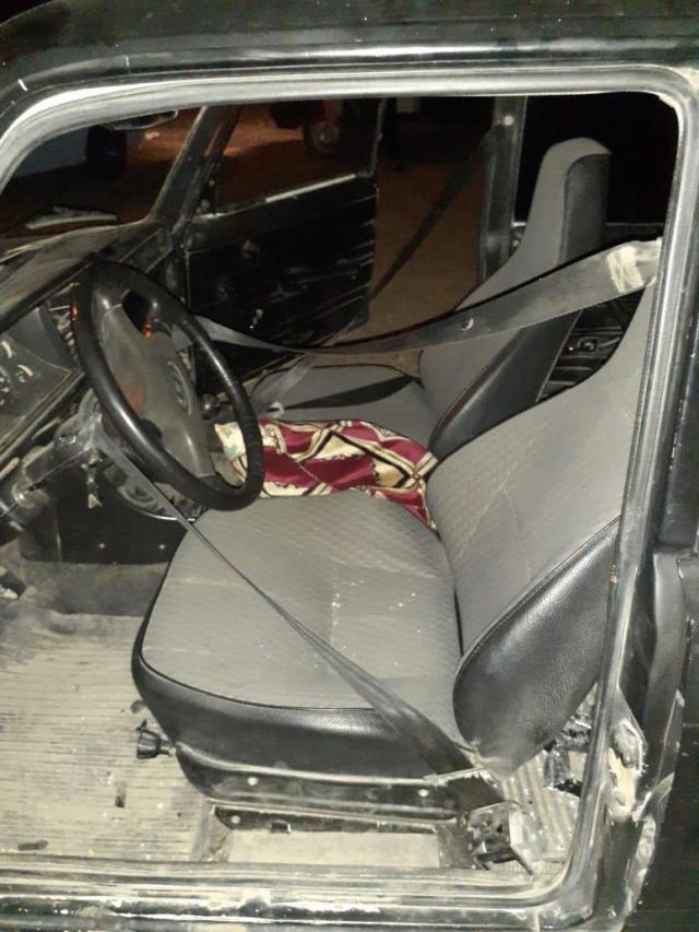 Ставропольский школьник сбил на автомобиле пешехода