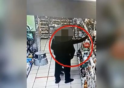 Грабители украли 20 коробок сладостей на Ставрополье