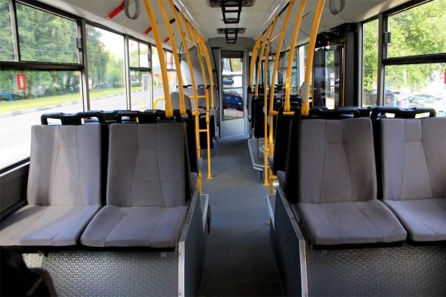 На Ставрополье могут ввести специальный тариф на поздний проезд в общественном транспорте