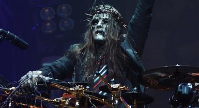 Умер легендарный барабанщик основатель Slipknot Джои Джордисон