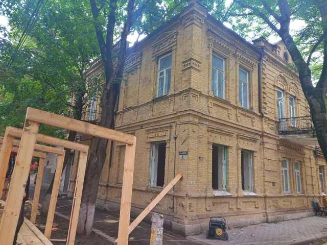 Прокурорская проверка началась после попытки демонтажа старинного здания в Пятигорске
