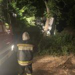 Двое ставропольчан погибли в пожаре