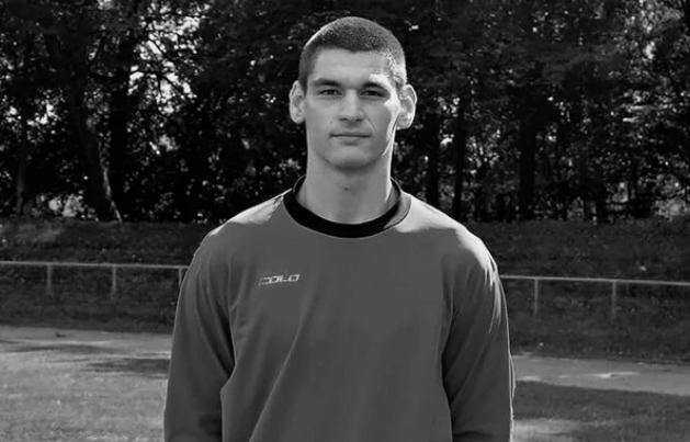 Вратарь погиб вовремя матча в Калининградской области