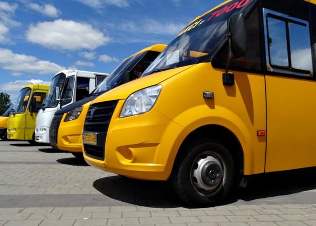Вопрос с общественным транспортом в Кисловодске решится с учетом мнения горожан