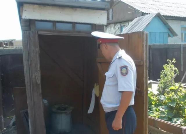 Потерял пистолет по пути в туалет сотрудник полиции на Ставрополье