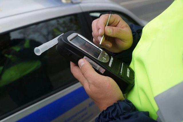 Ставропольские правоохранители проведут проверку нетрезвых водителей на выходных