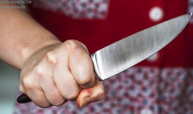 Жительница Ставрополья зарезала экс-супруга после развода