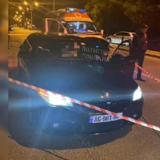 Поножовщина в Пятигорске привела к смерти мужчины