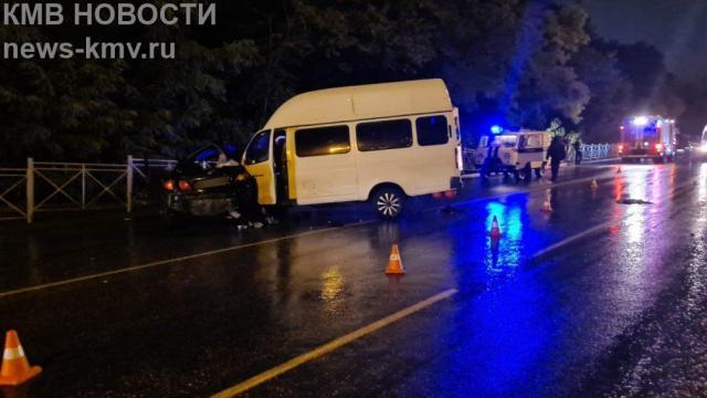 Выплаты до 2 млн рублей получат пострадавшие в ДТП в Железноводске