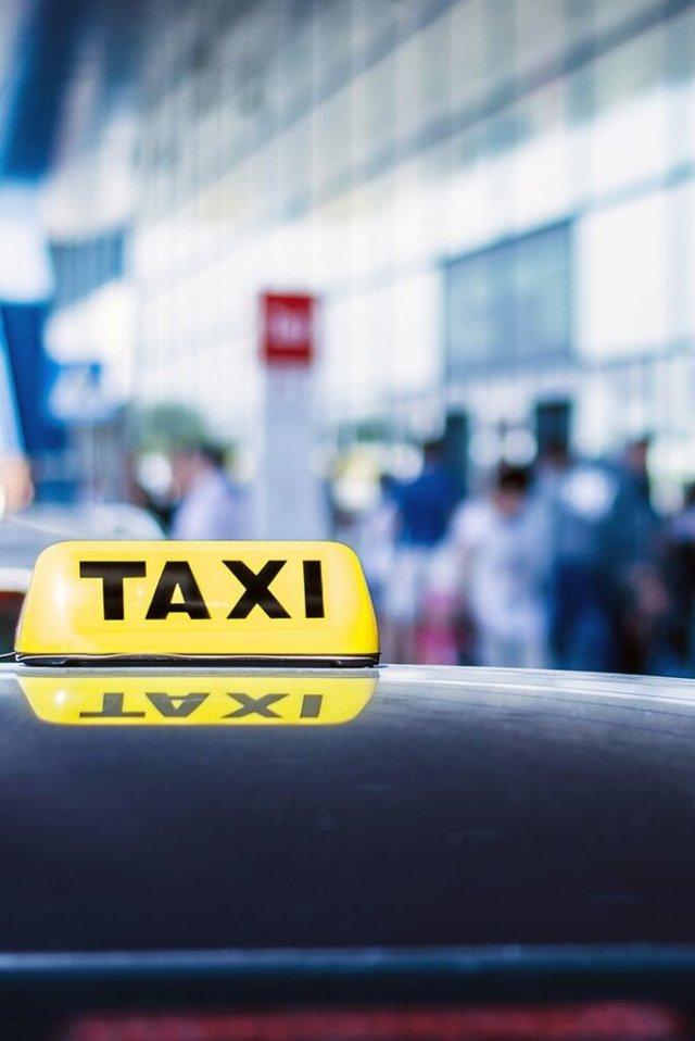 Жители Ставрополя в дни голосования смогут воспользоваться услугами социального такси