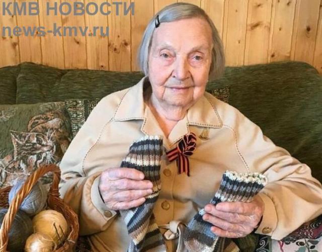 Умерла 99-летняя ветеран Зинаида Корнева из Петербурга, которая собрала несколько миллионов на поддержку врачей, сражающихся с ковидом
