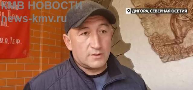 В Северной Осетии похоронили пилота ВОВ, который 80 лет считался без вести пропавшим