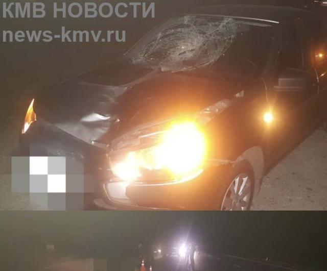 Смертельное ДТП с участием подростка случилось в Грачёвском округе
