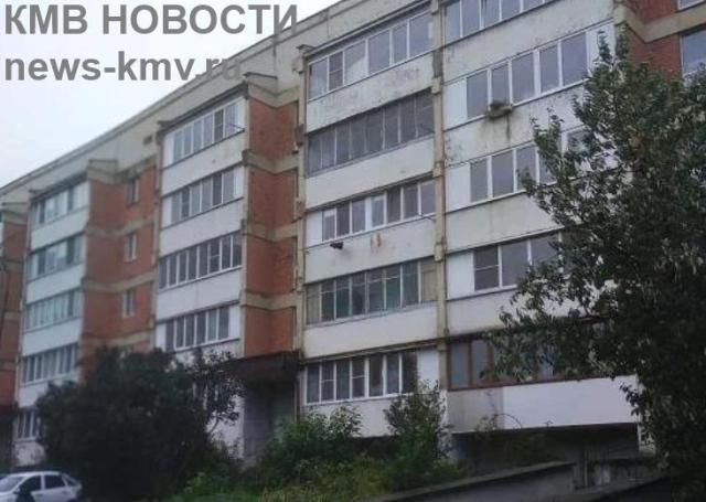 Жители многоэтажки в Лермонтове до сих пор остаются без тепла