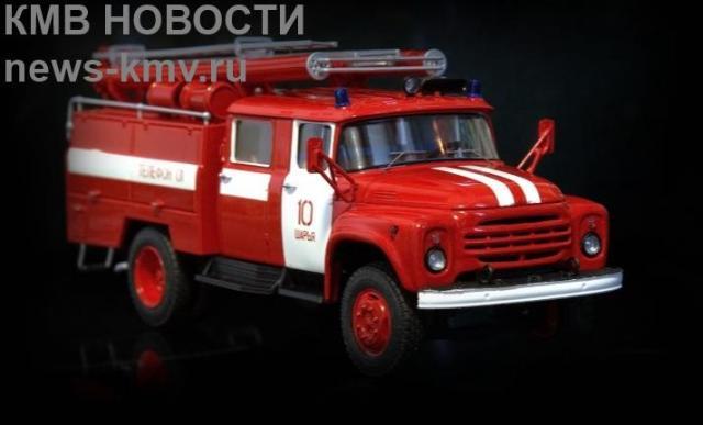 53 человека экстренно эвакуировали из психдиспансера в Будённовске